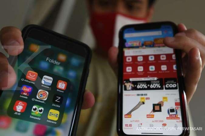 Strategi Ditjen Pajak Kemenkeu mengejar potensi pajak ekonomi digital
