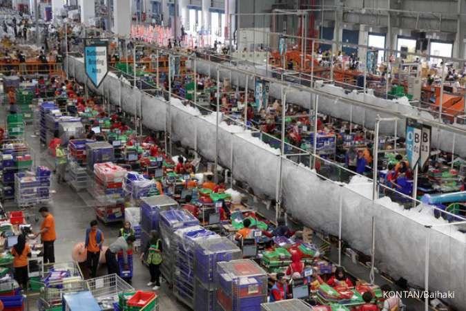 Lazada perluas kapasitas gudang awal tahun depan