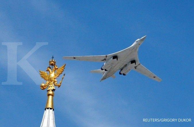 Bikin gentar, Rusia kembangkan rudal hipersonik yang diluncurkan dari udara
