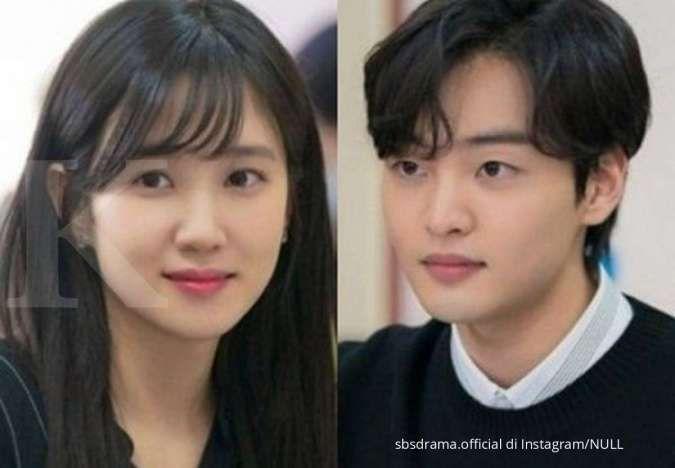 10 Aktor drama Korea terpopuler, bintang Do You Like Brahms? menempati posisi pertama