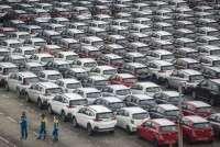 Raksasa Otomotif Genjot Investasi di Indonesia
