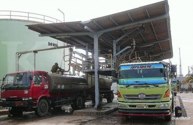 Bintang Mitra Semestaraya catatkan laba Rp 1,71 miliar di kuartal I-2018