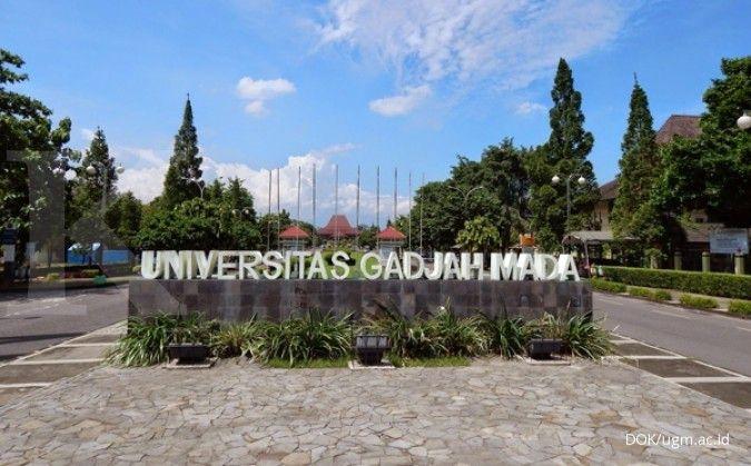 universitas negeri terbaik di Indonesia