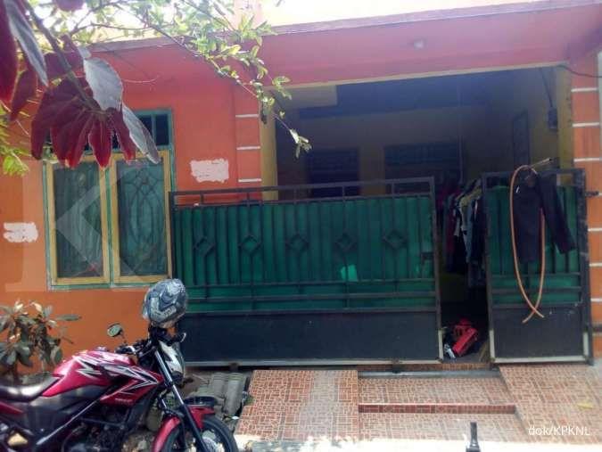 Lelang rumah sitaan bank di Jakarta, hanya Rp 350-an juta, ini linknya