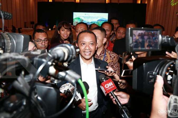 Genjot Ekonomi Papua dan Papua Barat, Ini Upaya Kepala BKPM