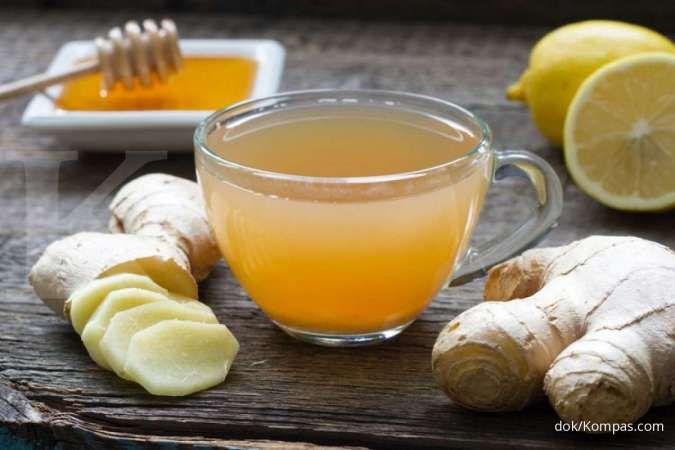 4 Rekomendasi obat batuk kering dari bahan-bahan alami