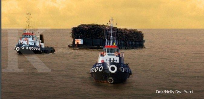 Tambah tiga tugboat, NELY alokasikan capex Rp 27 miliar di tahun ini