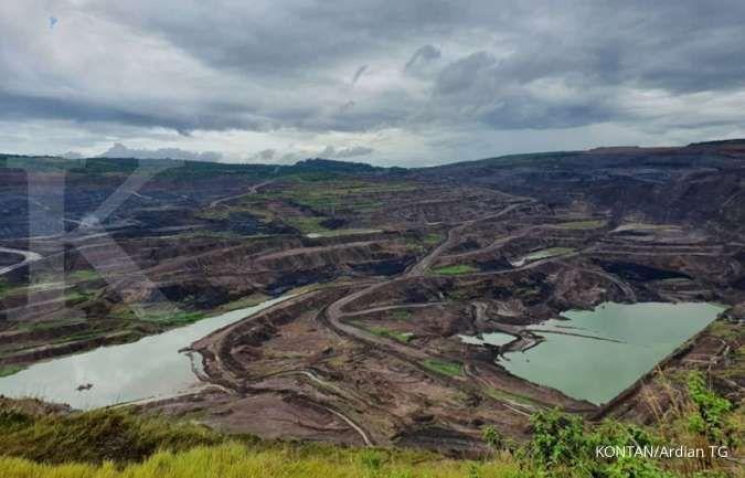 Menteri ESDM: Kegiatan tambang batubara harus pertimbangkan dampak lingkungan