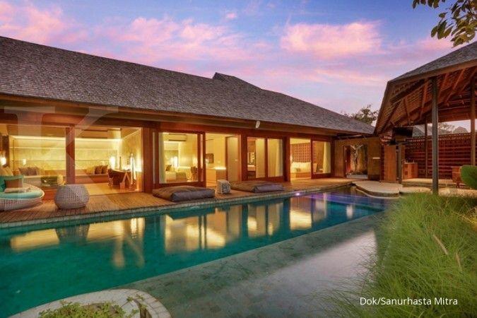 MINA Sanurhasta Mitra (MINA) bidik pertumbuhan okupansi hotel hingga 36% di 2021
