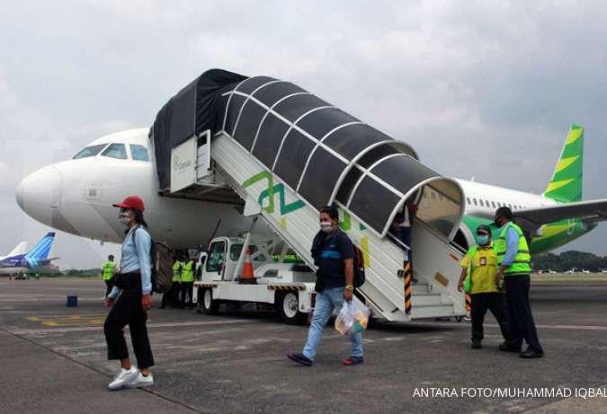 PPKM diperpanjang 18 Oktober, ini syarat perjalanan terbaru di bandara