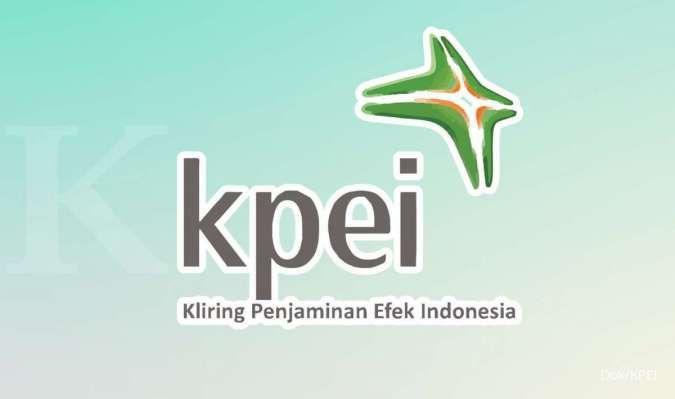 Kliring Penjaminan Efek Indonesia (KPEI) catat laba bersih tumbuh 18% pada 2020