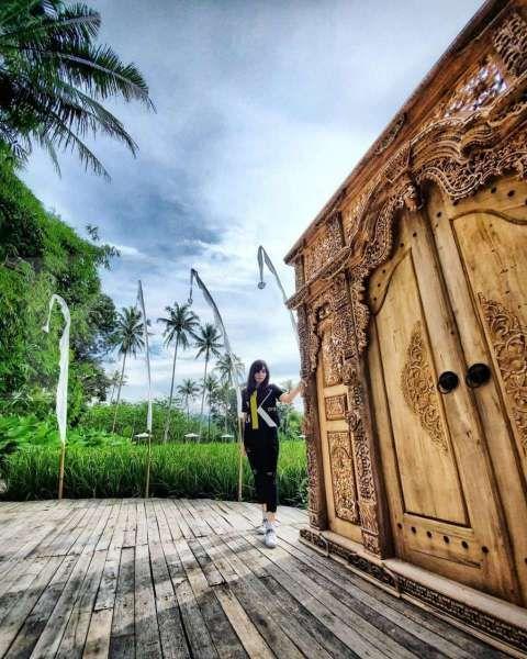 Svargabumi Borobudur
