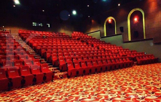 Korea Mulai Kurang Selera Berbisnis Bioskop di Indonesia