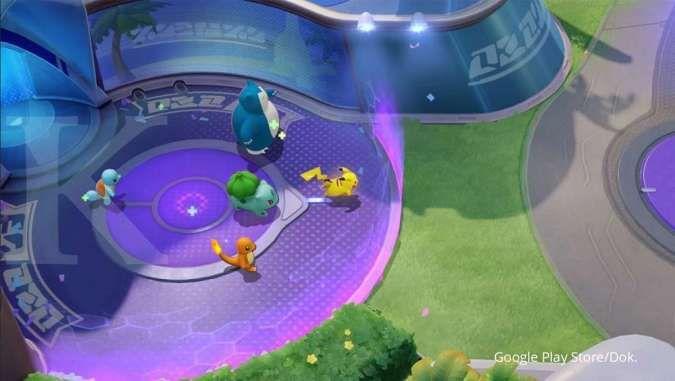 Pokemon Unite Akan Segera Rilis dan Bisa Diunduh Secara Gratis!