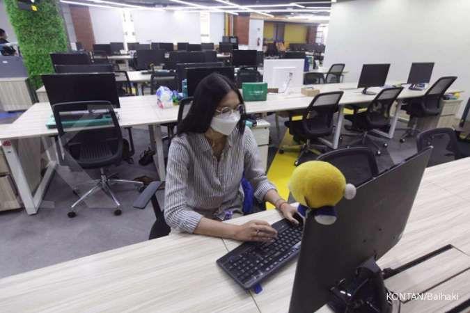 Selama pandemi, pengguna layanan aplikasi berbasis cloud computing Zahir melesat 150%