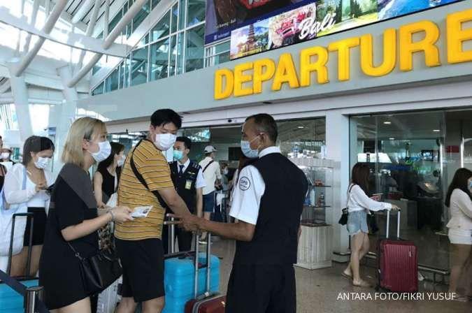 Ada warganya terjangkit virus corona sempat di Bali, begini respons Konjen China