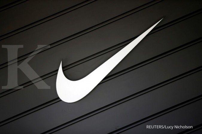 Rilis Air Force 1, Nike gandeng G-Dragon
