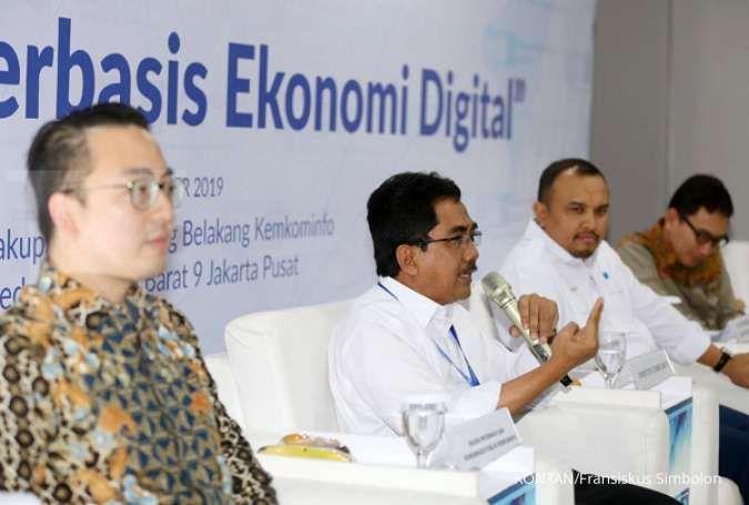 Urgansi Sistem Identitas Digital Nasional