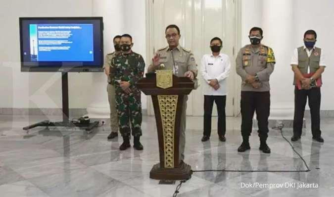 5 Perbedaan Krusial Penerapan Psbb Jakarta September Dengan Psbb April
