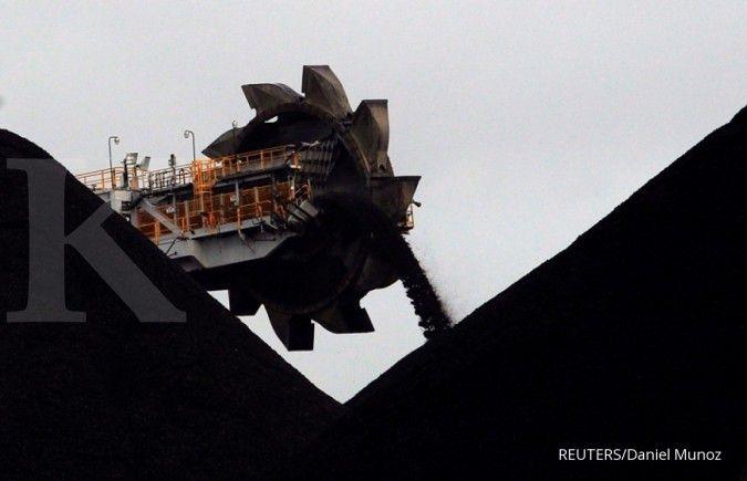Perusahaan keuangan global berupaya percepat penutupan pembangkit batubara