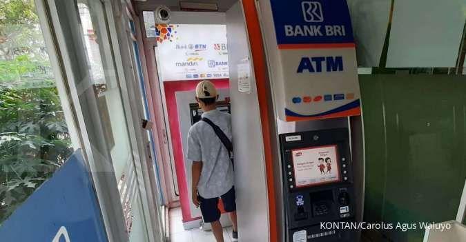emiten perbankan