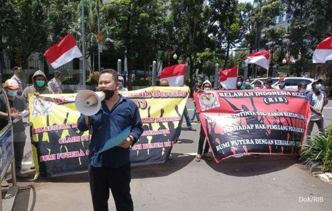 Kasus AJB Bumiputera belum usai, tersangka Nurhasanah lawan OJK lewat praperadilan