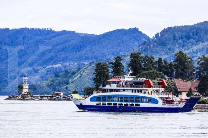 BPPT terjunkan tim TMC untuk tingkatkan tinggi muka air Danau Toba