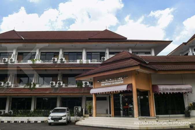 DKI Jakarta siapkan tempat isolasi mandiri 8.579 pasien tangani lonjakan kasus corona