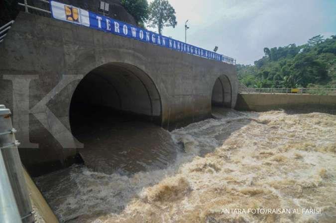 Sebanyak 9.285 rumah di Kabupaten Bandung terendam banjir
