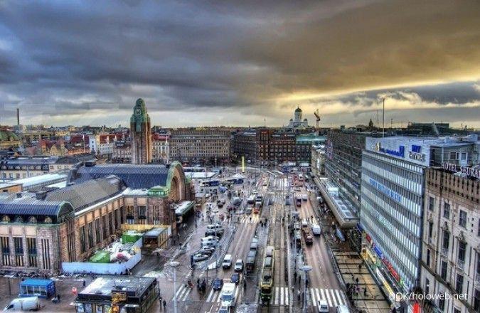 5 Fakta sistem pendidikan Finlandia yang terkenal terbaik di dunia