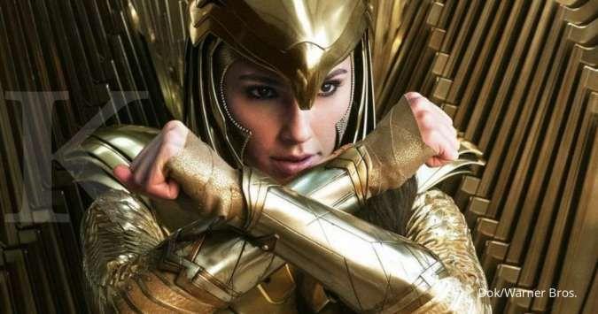 Jadi superhero Wonder Woman, Gal Gadot terinspirasi tokoh populer wanita ini