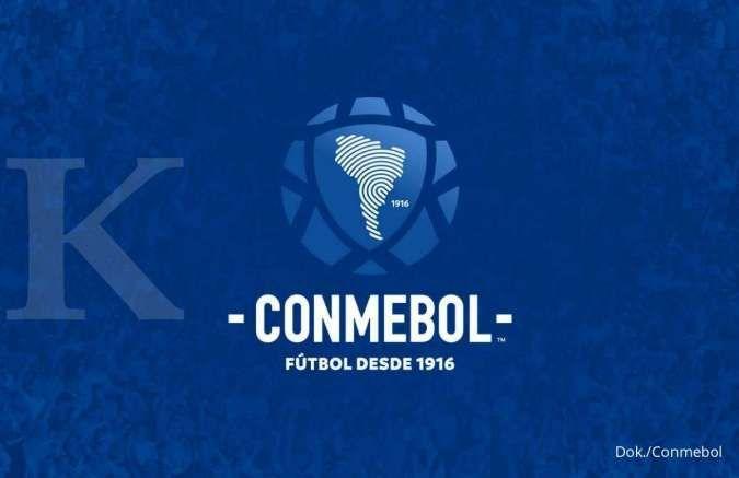 Argentina susul Kolombia, Copa America 2021 bakal terselenggara di Brasil