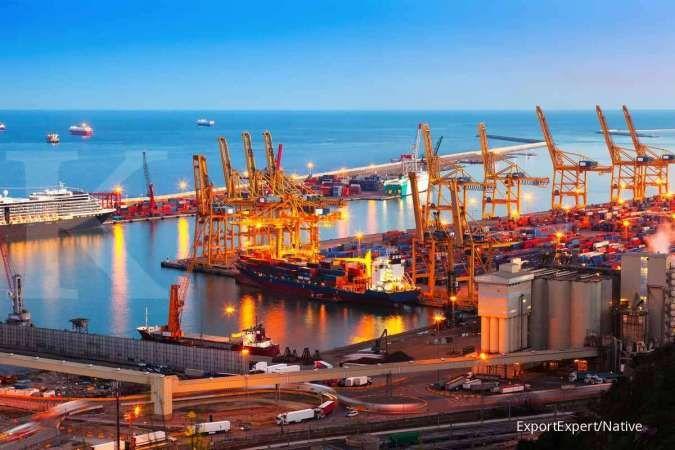 Update Kegiatan Ekspor Indonesia Awal Tahun 2020