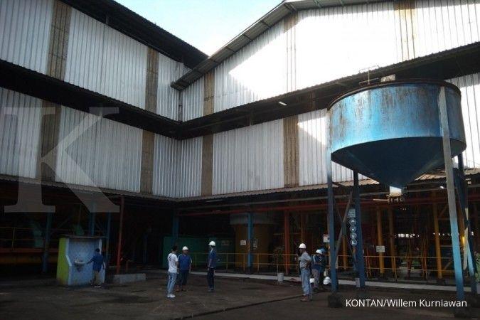 Sawit Sumbermas Sarana (SSMS) telah menyerap capex 2021 senilai Rp 550 miliar