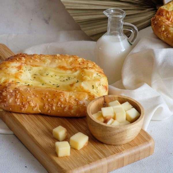 Promo BreadTalk 3-7 Mei 2021, Cheese Lovers mulai Rp 9.000 saja!