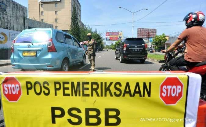 Masih jadi kota terparah Covid-19, Kota Padang tetap larang pesta pernikahan