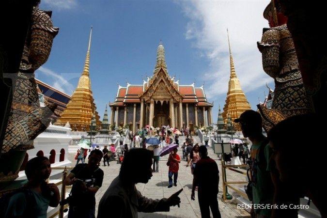 Cocok untuk liburan pasca pandemi, ini destinasi backpacker murah di Asia Tenggara