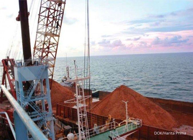 Kabar larangan ekspor bauksit berhembus, ini tanggapan Kementerian ESDM dan produsen