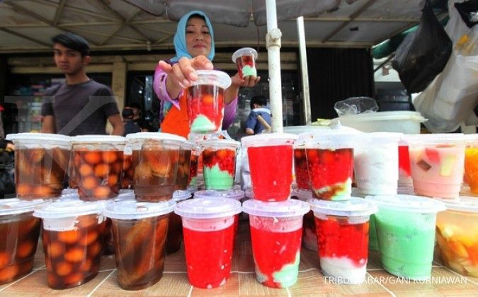 Ini pola makan yang disarankan pakar Unair agar kuat menjalankan puasa Ramadhan
