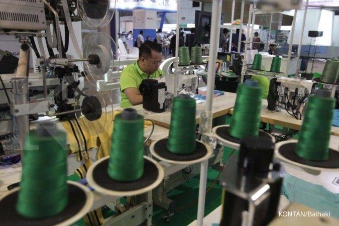Ekonom bank Permata proyeksikan pertumbuhan ekonomi cenderung melambat