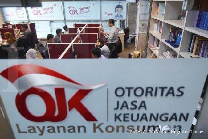 Investor berminat untuk akuisisi bank di Indonesia, OJK: Perlu dianalisis lebih jauh