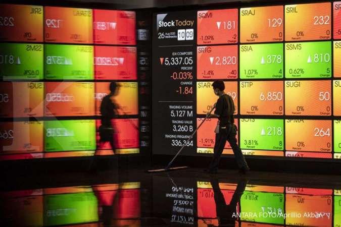 Hanson International pailit, analis: Aturan disgorgemen harus segera bisa diterapkan