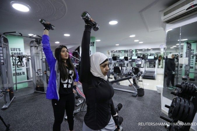 Ingin Berat Badan Turun Lakukan Cara Diet Yang Benar Ini