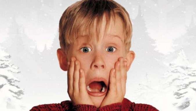 Home Alone hingga Frozen II di Disney+, rekomendasi film libur Natal dan akhir tahun