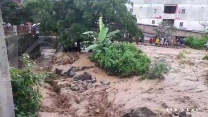 Dana Bencana Alam