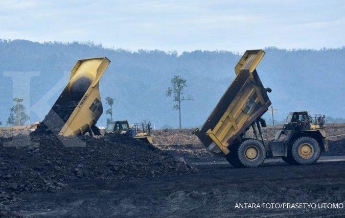Harga batubara terus naik, simak rekomendasi saham Adaro Energy (ADRO)
