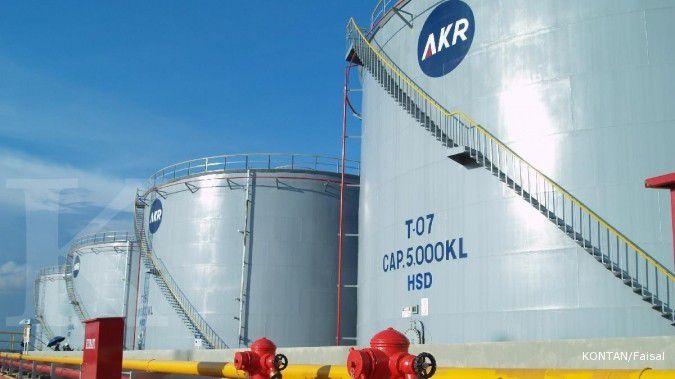 Harga minyak berfluktuasi, analis: Efeknya ke AKR Corporindo (AKRA) justru minim