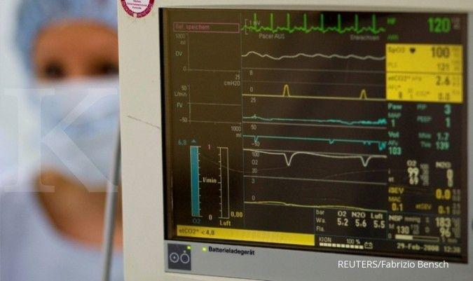 Terkadang mirip masuk angin, ini tanda-tanda penyakit jantung yang harus diwaspadai