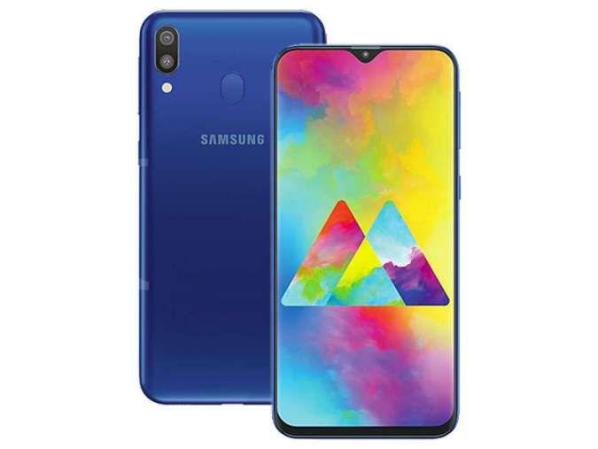 Jika melihat beberapa spesifikasi yang ada, harga HP Samsung M20 yang hanya Rp 2 jutaan rasanya cukup sebanding.