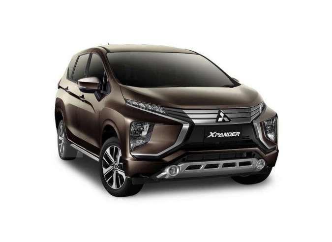 Harga mobil bekas Mitsubishi Xpander